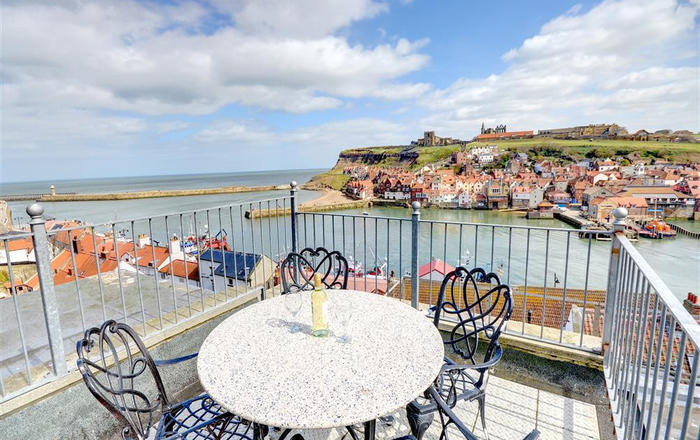 Mount Cottage, Whitby