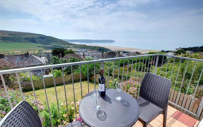 The Apartment, Woolacombe