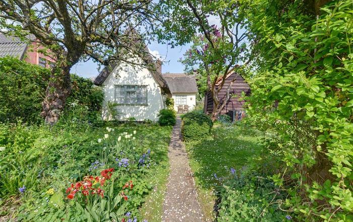 Apple Tree Cottage, Denston