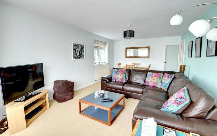 Surrenden Lodge Flat, Brighton & Hove