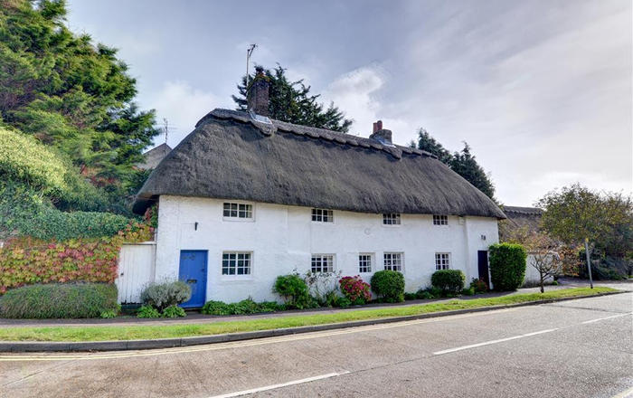 Thatch Cottage, Shoreham By Sea