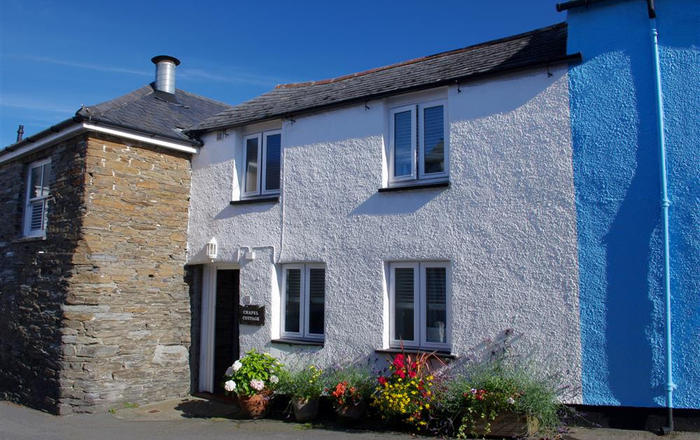 Chapel Cottage, Wadebridge