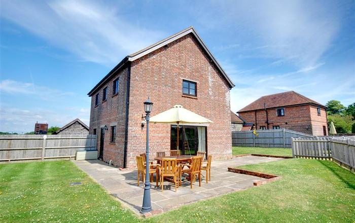 Mill Cottage, Benenden