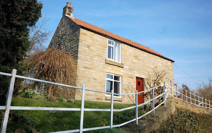 Rockley Cottage, Egton Bridge