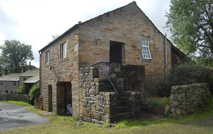 The Old Granary, Clitheroe