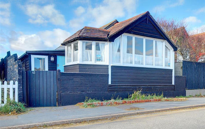 The Shed, Southwold