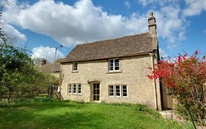 Carters Cottage, Slaughterford