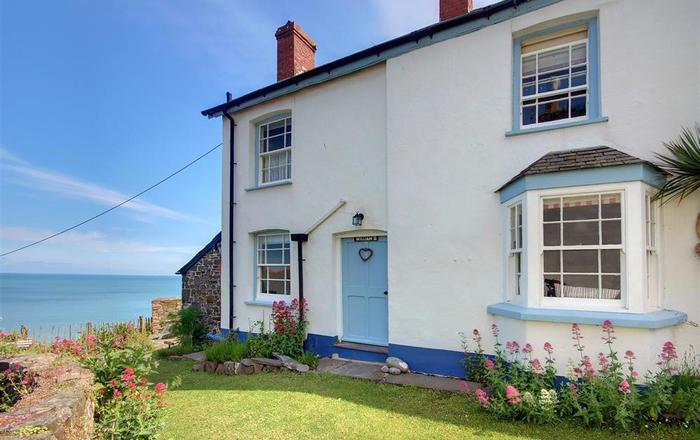 Williams Cottage, Bideford