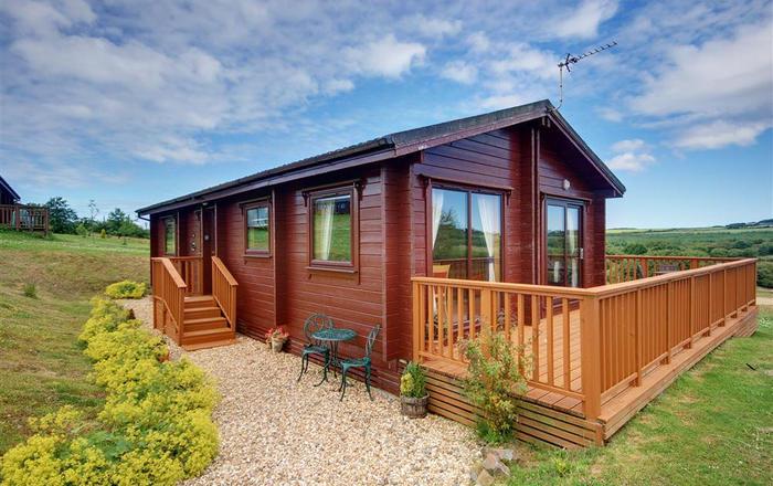 Lakeview Lodge, Bideford