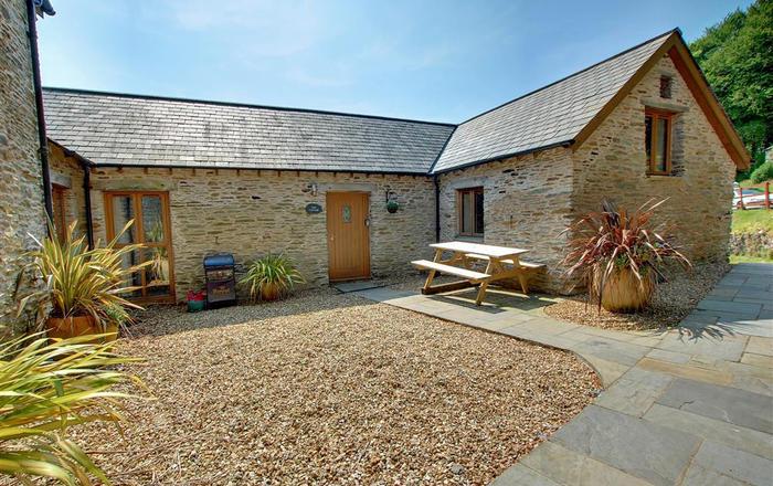 Oak Cottage, Nr Ilfracombe