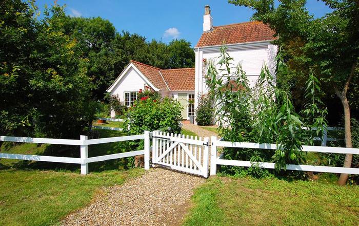 Pond Cottage, Norwich