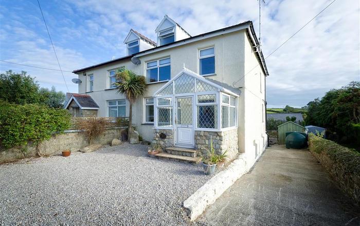 Gwelfryn House & Garden Flat, Pwllheli