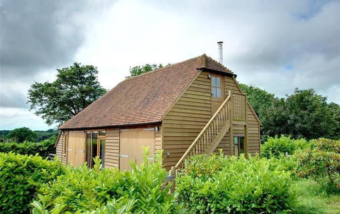 Methersham Oast Barn, Beckley