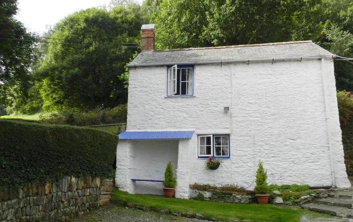 Garden Cottage, Combe Martin