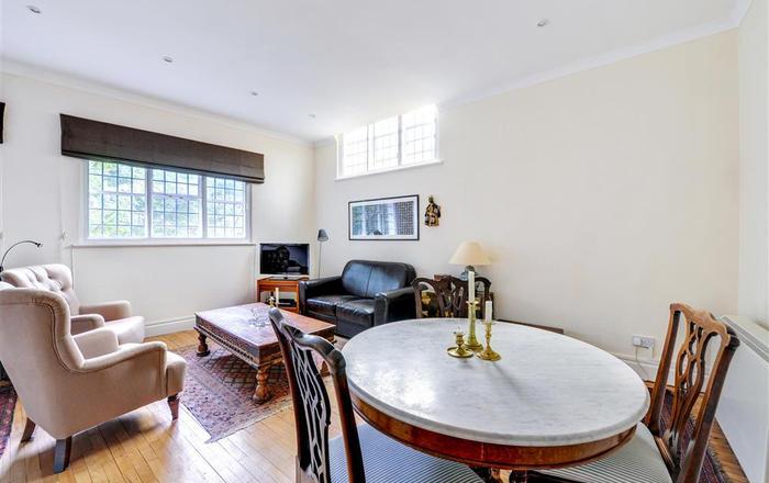 Tudor Close Apartment, Rottingdean