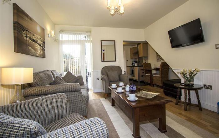 Horizon Apartment, 5b Carthew Terrace, St Ives