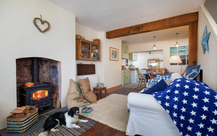 Star Cottage Shaldon, Shaldon