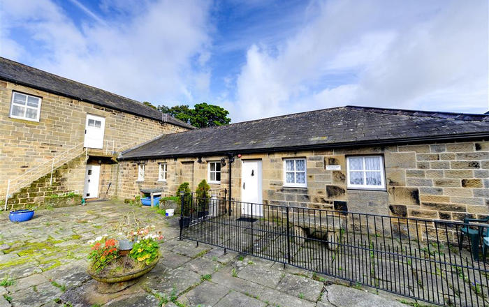 Woodpecker Cottage, Pateley Bridge