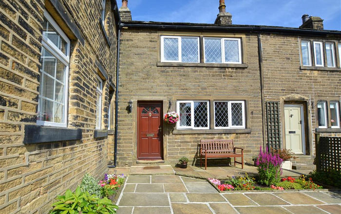 Olde Mill Cottage, Keighley