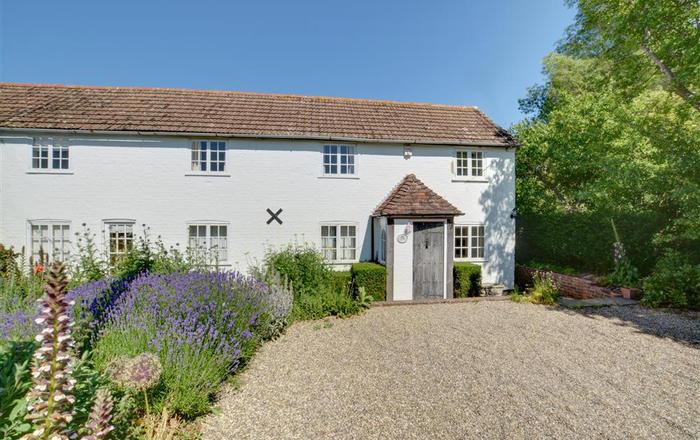 Sonnet Cottage, Hammill