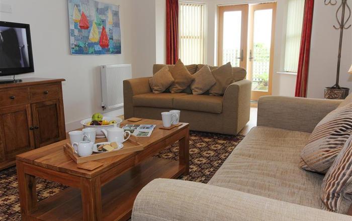Flat 1, Porthmeor Apartments, St Ives
