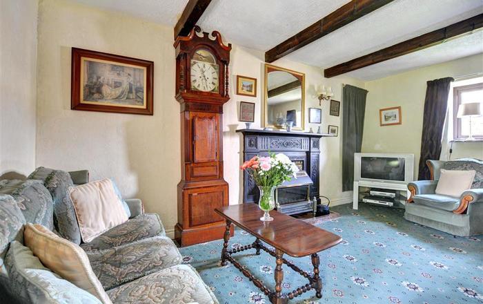 Bradley House, Clitheroe
