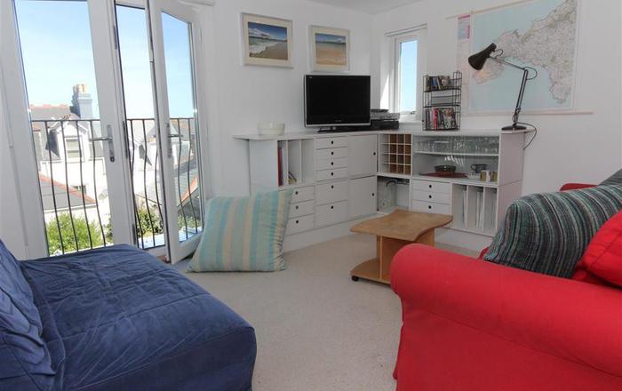 Apart 4, 10 Porthminster Terr, St Ives