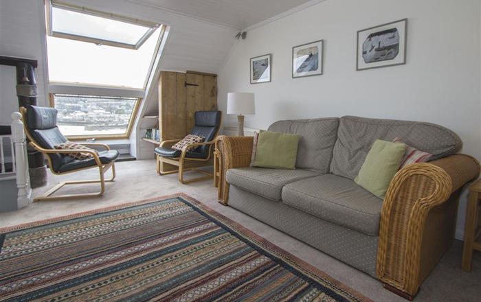 38 Pier View, St Ives