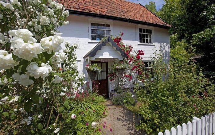 Sunnyside Cottage, Laxfield