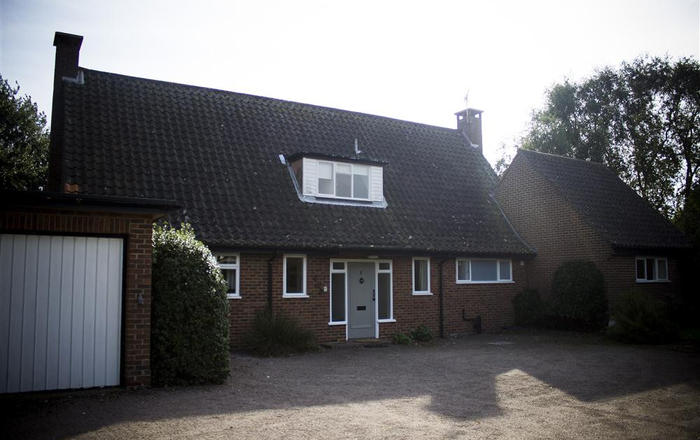 Sperling Cottage, Aldeburgh