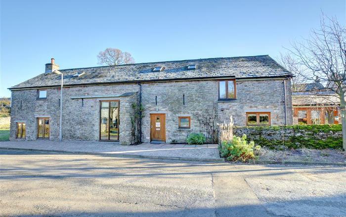 Beckside Barn, Kirkby Stephen