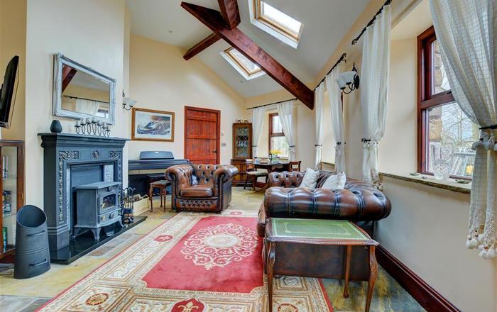 May Cottage, Wenningbridge