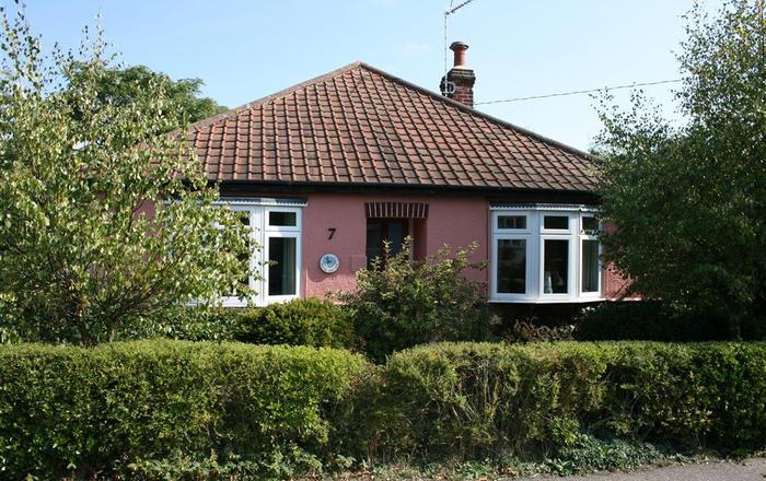 Grebe Cottage, Woodbridge