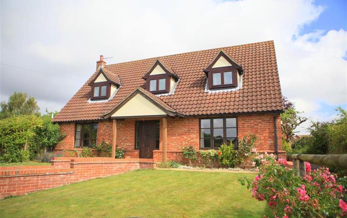 Hollybank Cottage, Ufford