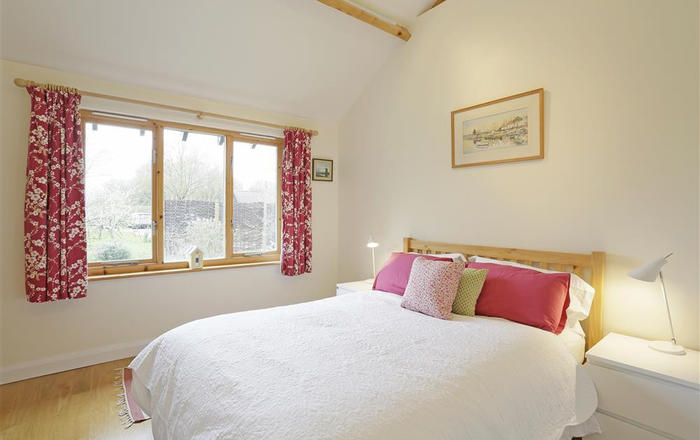 Meadow Cabin, Beccles