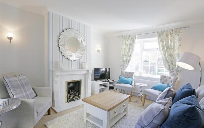 Milestone House, Aldeburgh