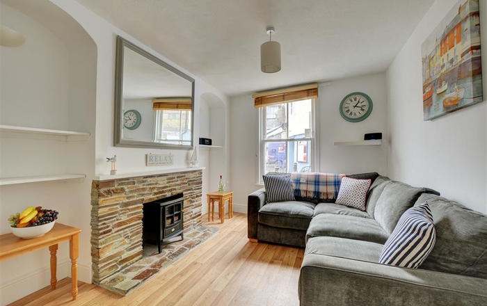 Quayside Cottage, Padstow