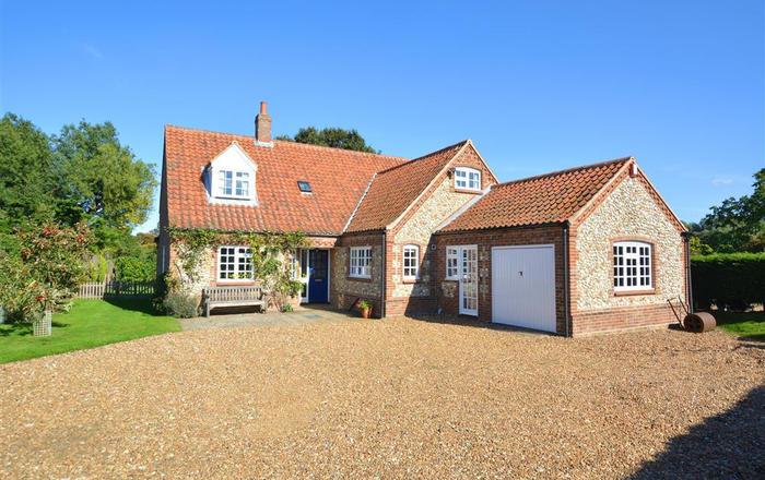 Orchard Cottage, Burnham Thorpe