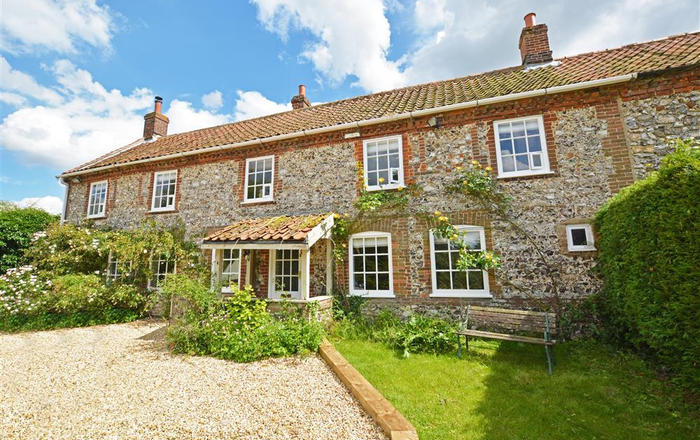 Mallard Cottage, East Rudham