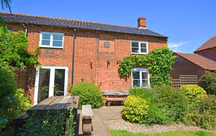 2 Northend Cottages, Ingham