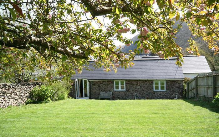 Garden Suite, Parracombe