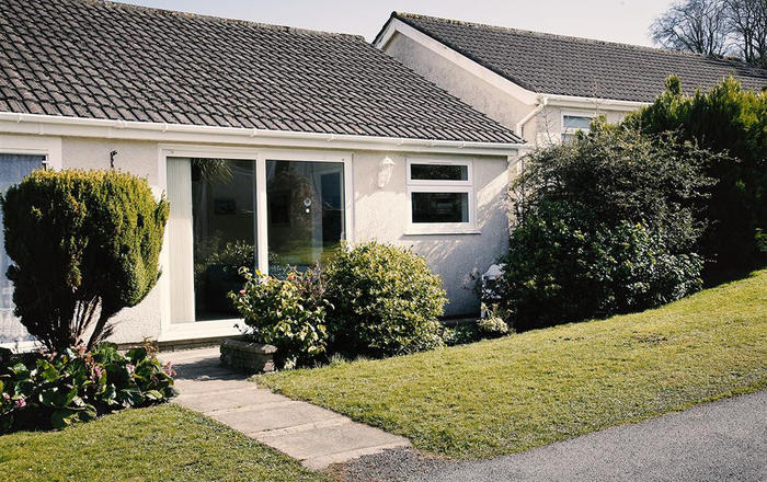 Bayview Bungalow, Gower
