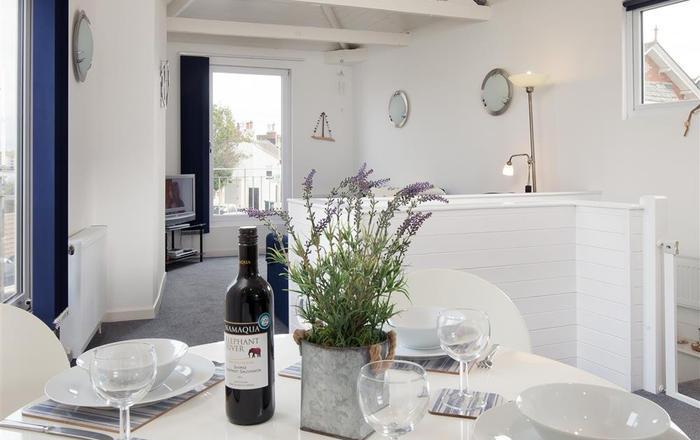Oyster Cottage Shaldon, Shaldon