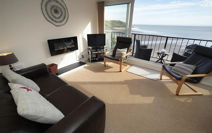 Redcliffe Apartments, Gower