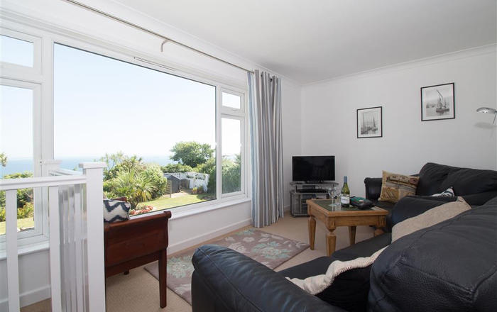 The Garden Flat, Highfield, St Ives