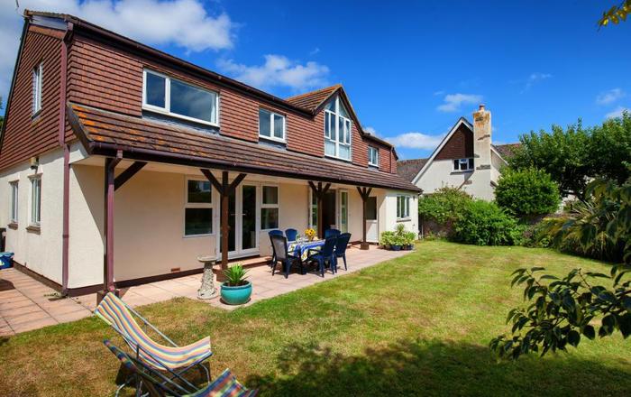 Sunnyside House Shaldon, Shaldon
