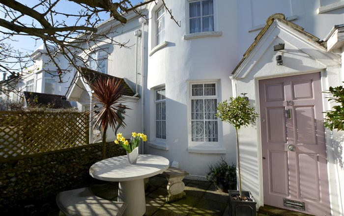 North Gardens, Brighton & Hove