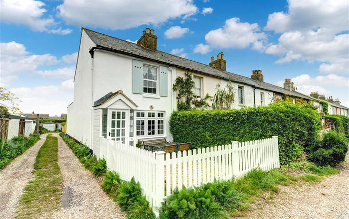 Kingfisher Cottage, Deal