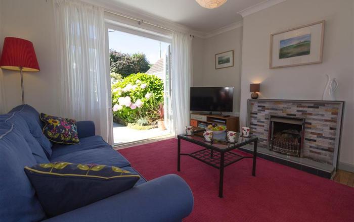 Casa Del Mia, Carthew Close, St Ives
