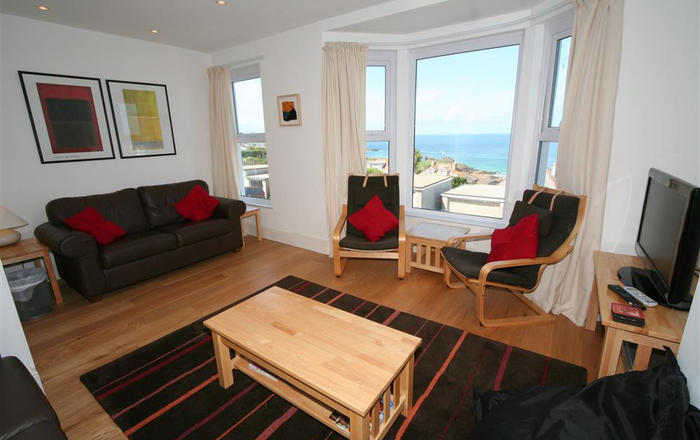 12 Channel View, St Ives